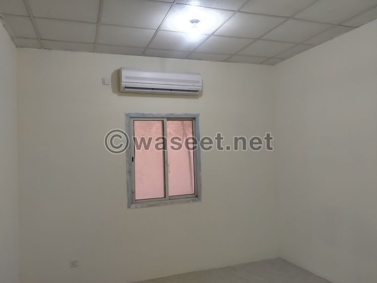 464 room s in industrial area