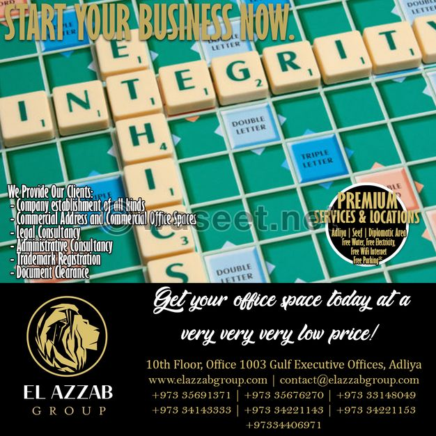 53bhd for your Business legal set up.Register now