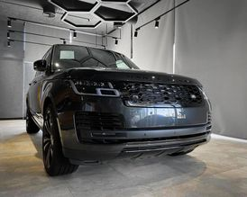 Range Rover Autobiography fifty edition p525 2021