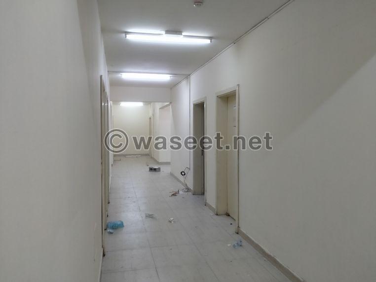 63 غرف في المنطقة الصناعية