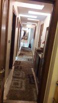 شقة 250م في شارع سوريا المهندسين 2