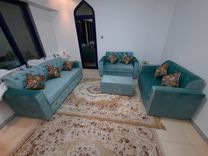 7 seter sofa