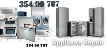 A/C, Fridge,Washing machine repair
