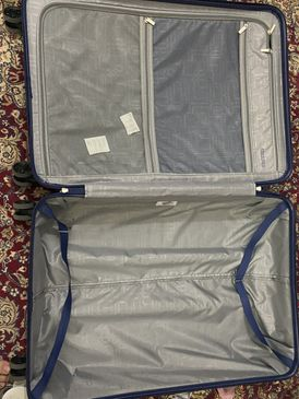 The American Tourister bag, simple use, in very good condition