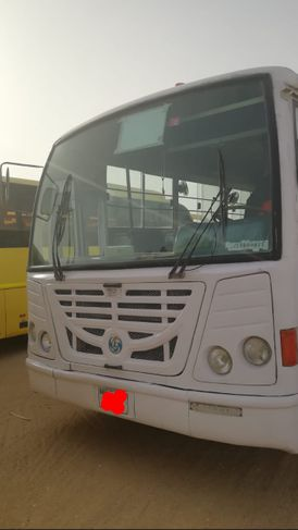 Bus available in suitable rent