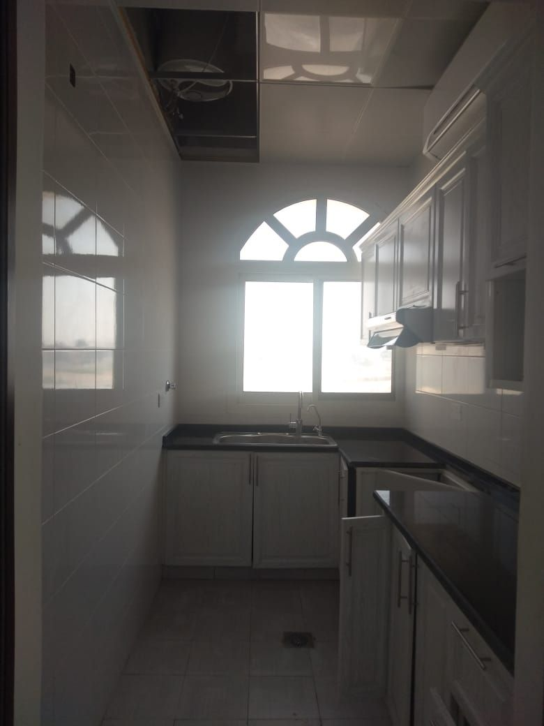 ATTRACTIVE BRAND NEW 2 BED ROOM HALL APARTMENT FOR RENT IN AL-SHAMKHAH