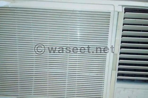 Ac repair and maintenance