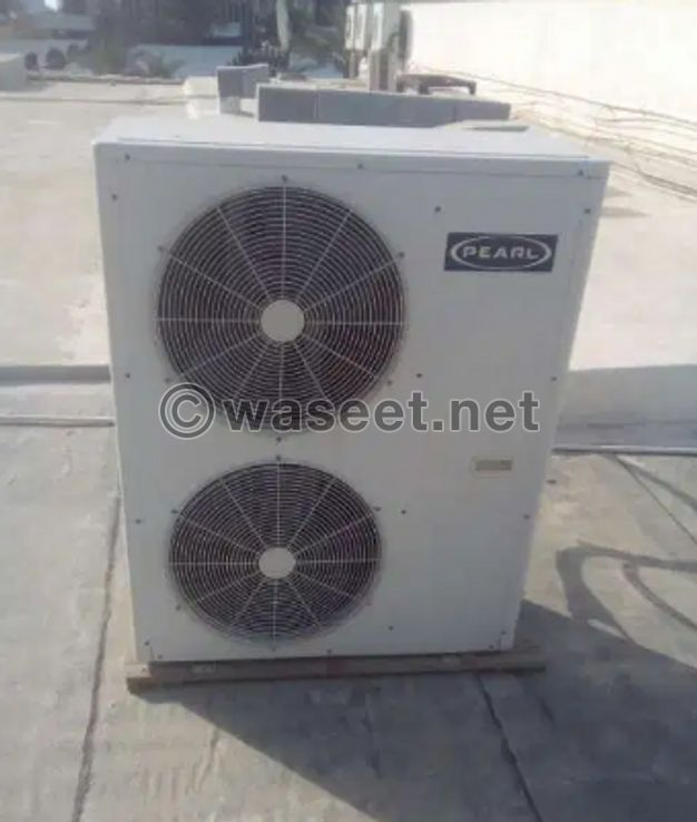 Ac service Buying and selling