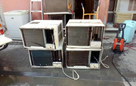Ac service Buying and selling 1