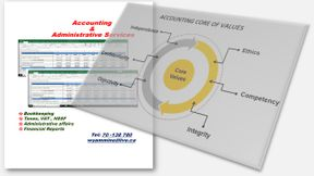 Accounting & management Services