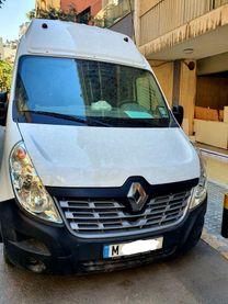 Van Renault Mater