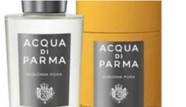Acqua di Parma pura 180ml