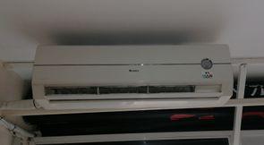 Air conditioner GREE