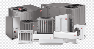 Air conditioner at the best price in U.A.E