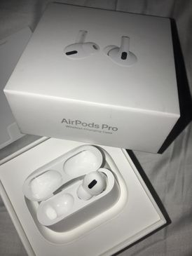 Airpod pro for sale one side only