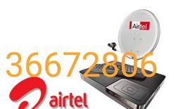 Airtel dish new fix