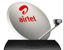 Airtel dish & repairing