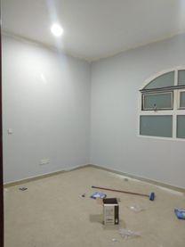 جميع غرف ماستر شقة جديدة 2BHK في الشامخة بالقرب من مكاني مول...