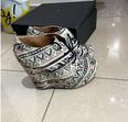 Almost New women unique shoes 2