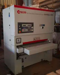 Aluminium Machinery