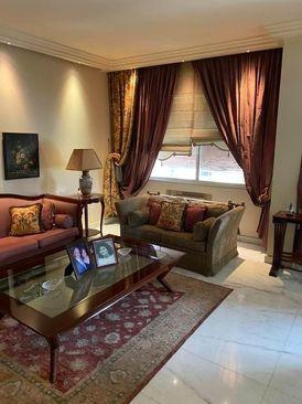 Apartment For Sale Sassine Achrafieh