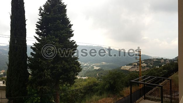 Apartment For Sale in Bchelli Jbeil