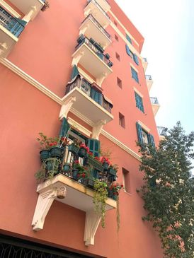 Apartment for Rent Clemenceau