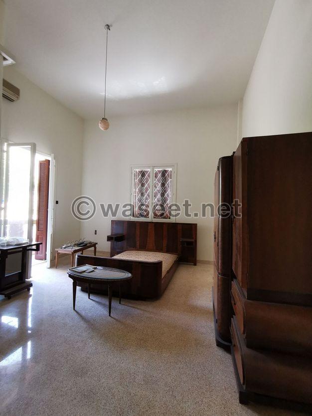 Apartment for Rent in Achrafieh (Sursock Region)