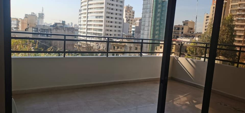 Apartment for rent Achrafieh-sioufi