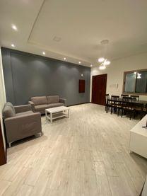 Apartment for rent in Bu Quwah area in Saraya 2