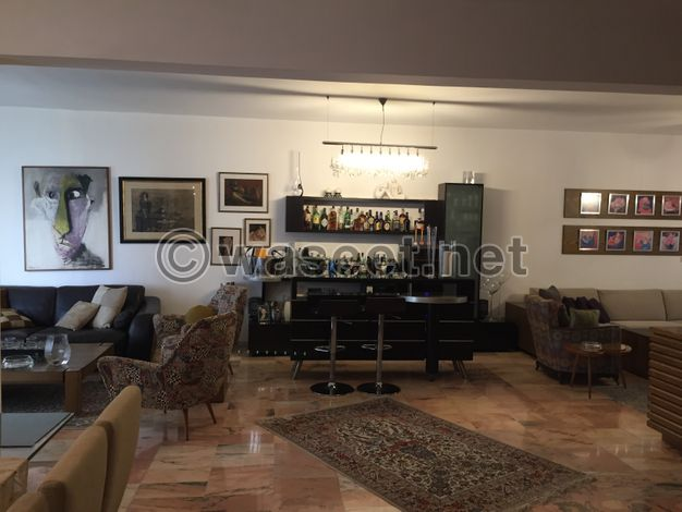 Apartment for sale 250 m in Al Asrafiyah