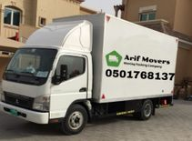 Arif movers and Packers