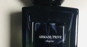 Armani Privé Charm