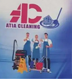 Athiya cleaning per hour with transport