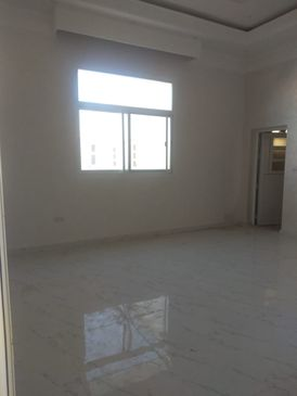 Attractive Viila, 7 Bedrooms With Hall, Maids Room Private Yard In AL Shamkha South.