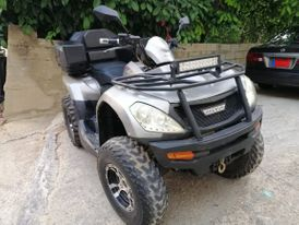 Atv Magnum 625 cc for sale