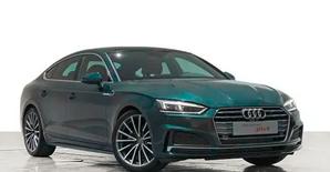 Audi A5 Sportback 40TFSI 2019