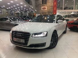 Audi A8l full option 2015 model