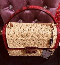 Authentic Dolce&Gabbana; Bag