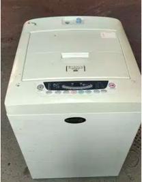 Automatic washing 9kg