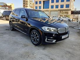 BMW X5 2015 for sale