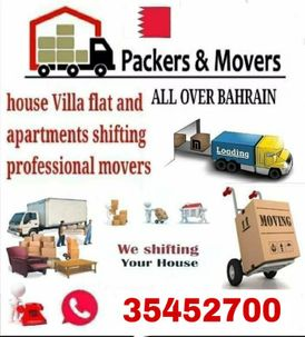 PROFESSIONAL HOUSE OFFICE PACKERS & MOVERS