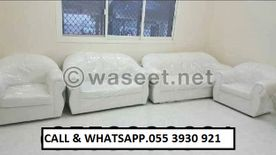 BRAND NEW SOFA SET SUITABLE FOR HOME AND OFFICE