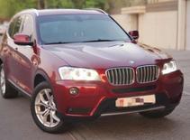 BMW 2014 X3