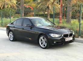 For sale BMW 318i model 2017