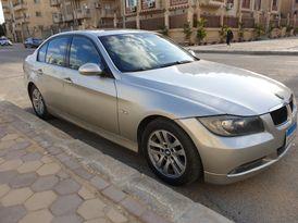 BMW 320 2008 للبيع