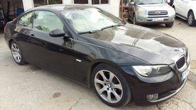 For Sale BMW 320 i model 2010