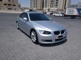 BMW 320i 2010 (Silver)