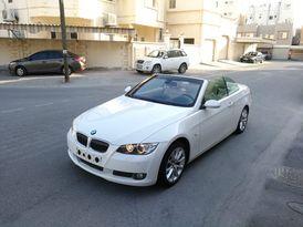 BMW 325I 2010 (White)