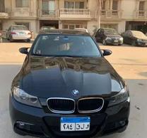 BMW 330 Model 2010